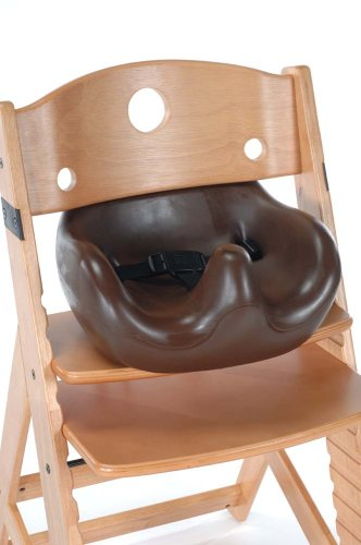 Keekaroo Infant Insert - Chocolate - 1