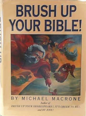 Image for Brush Up Your Bible!