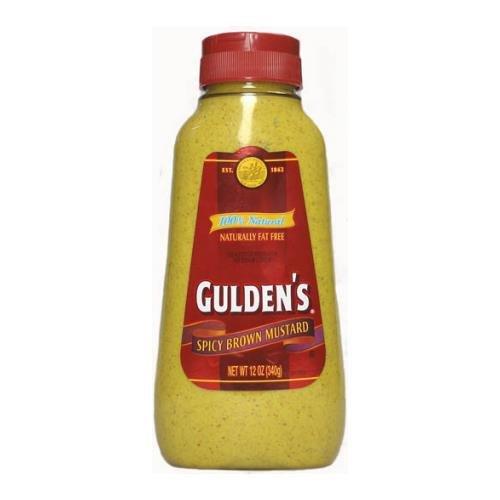 guldens-spicy-brown-mustard-12-oz-340g