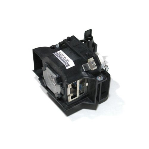 Electrified ELPLP34 / V13H010L34 Replacement Lamp With Housing For Epson Projectors - 150 Day Electrified Warranty...