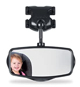 Munchkin Safe View Mirror (Discontinued by Manufacturer)