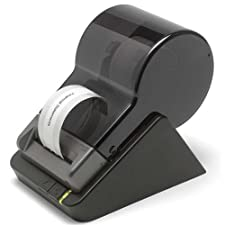Seiko SLP650 Imprimante d'étiquettes
