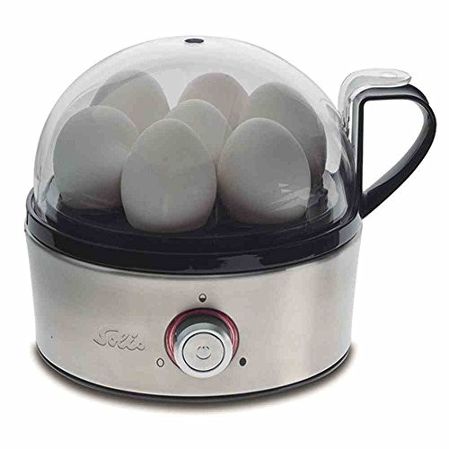 Solis - Coquetière Egg Boiler & More 827