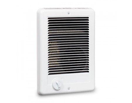 Cadet Com-Pak 1000W, 120V most popular electric wall heater with thermostat, white (1000 Watt Electric Heater compare prices)