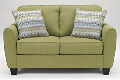 Ean Lime Loveseat