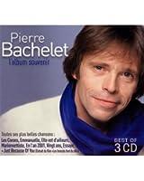 Best Of Pierre Bachelet : L'Album souvenir (Coffret 3 CD)