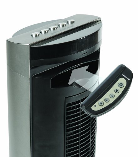 Honeywell HO-5500RE Oscillating Tower Fan With Remote