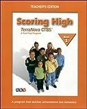 img - for Scoring High on Terra Nova: Teacher Edition Grade 1 book / textbook / text book