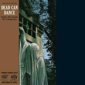 DEAD CAN DANCE - Within the Realm of a Dying S - Zortam Music