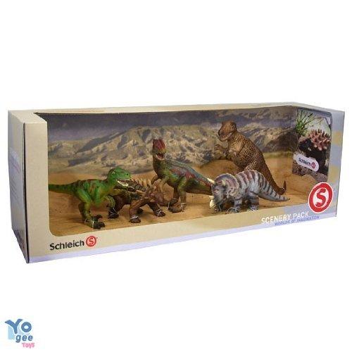 Schleich Dinosaur Toys front-935576