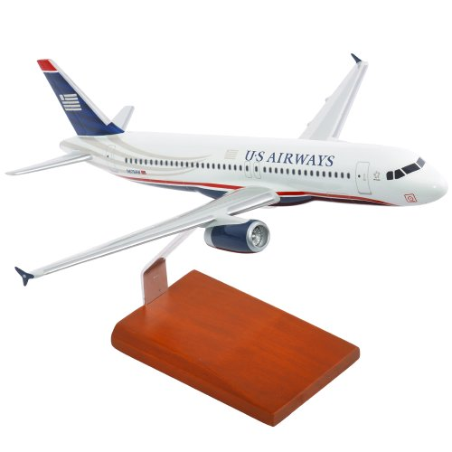 Sale alerts for ModelWorks A320-200 US Airways - Covvet