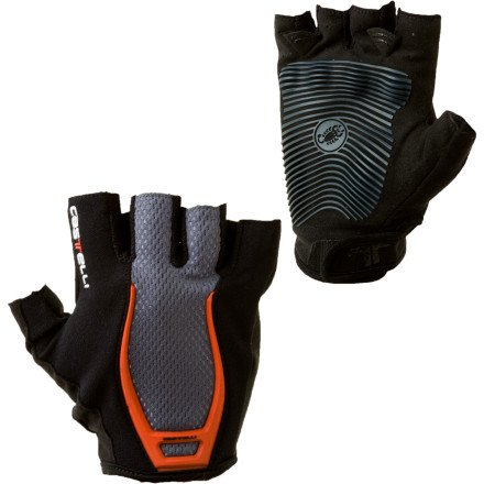 Buy Low Price Castelli S.Due Gloves (B004SL8H98)
