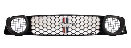Ford Racing (M-8200-Mbra) Grille