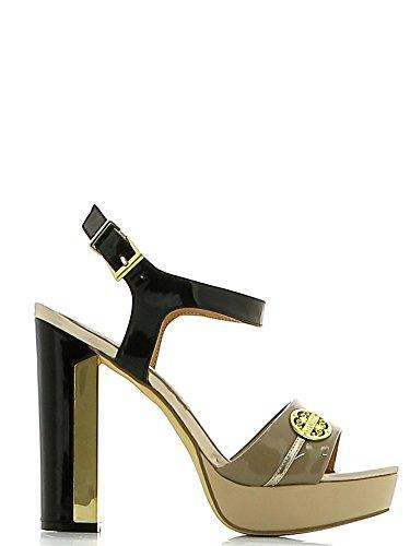 Gaudi V43 65900 Sandalo tacco Donna Taupe 40