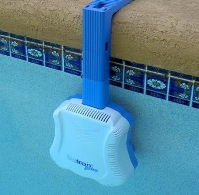Black Friday Saltron Retro Saltwater Pool System Chlorine