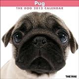 パグ [2012年 カレンダー]