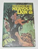 img - for Alfred Hitchcock and the Three Investigators in the Mystery of the Nervous Lion (Alfred Hitchcock Mystery Series, No. 16) book / textbook / text book
