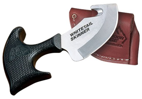 Outdoor Edge WT-10 Whitetail Skinner T-Handle
