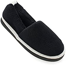 On Your Feet - Women39s Microterry Espadrille Slippers