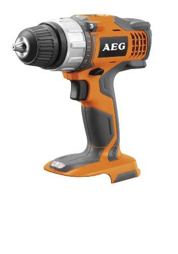 AEG OBS18C0 18volt Compact Drill Driver