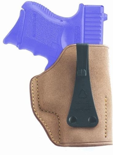 Galco USA Ultimate Second Amendment for Glock 26, 27, 33 (Natural, Right-hand)