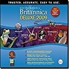 Encyclopedia Britannica 2009 Deluxe