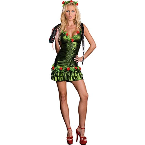 Garden of Eve Costume - Small - Dress Size 2-6
