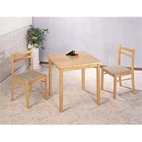 Natural furniture of wood minimalist texture