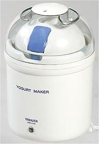 山善(YAMAZEN) ヨーグルトメーカー YMR-9100-W