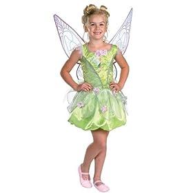 Amazon.com: Disney Fairies Tinkerbell Purple Girls Rain Slicker