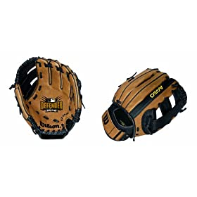 Wilson A450 Series Baseball Glove (9-Inch)