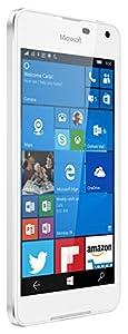 Microsoft Lumia 650 UK SIM-Free Smartphone - White