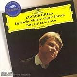 Grieg - Pièces Lyriques