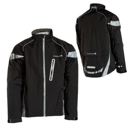 Buy Low Price Endura Men's Luminite Jacket (E9049Y/5)