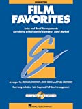 img - for Film Favorites: Conductor (includes Accompaniment CD) book / textbook / text book