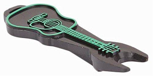 musical-outil-guitar-plastic-staple-guitar-equipement-guitariste-necessaire