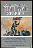 img - for A Treasury of Civil War Stories (R) book / textbook / text book