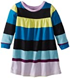 Tea Collection Baby-Girls Newborn Stripe Shirt Dress