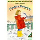 Finders Keepers (Young Puffin Books)by June Crebbin