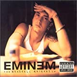 Eminem The Marshall Mathers LP (Asian 2 Disc Version)
