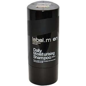 Label.m Daily Moisturising Shampoo 300ml/10.1oz