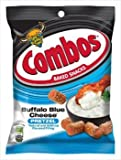 Combos Buffalo Blue Cheese Pretzel Baked Snacks 6.30 oz at Amazon.com