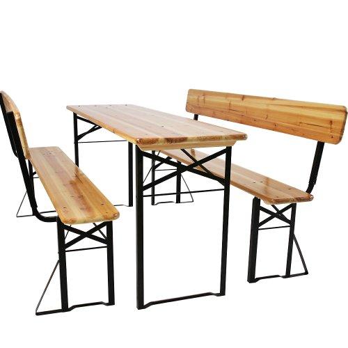 Table Banc Pliant Pas Cher