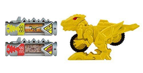 Power Rangers Dino Charge - Dino Charger Power Pack - Series 1 - 42256 - 1