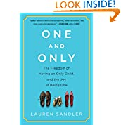 Lauren Sandler (Author)  (12) Publication Date: June 11, 2013   Buy new: $24.99  $18.80  23 used & new from $14.88