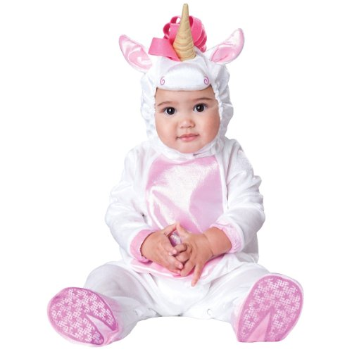 Magical Unicorn Costume - Infant Medium