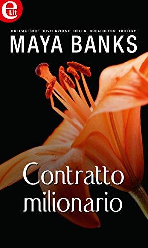 Maya Banks - Contratto milionario