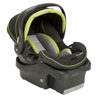 Eddie Bauer Surefit Infant Car Seat BOLT