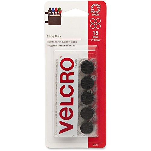 velcro-coins-5-8size-sticky-back-black-carded
