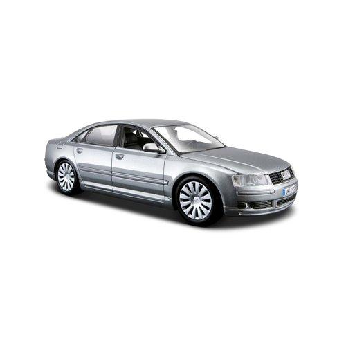 Maisto-31971-Audi-A8-126-farblich-sortiert